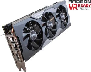 Sapphire Nitro Radeon R9 Fury 4GB GDDR5 Video Card