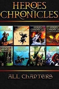 Heroes Chronicles: All Chapters (PC Download)