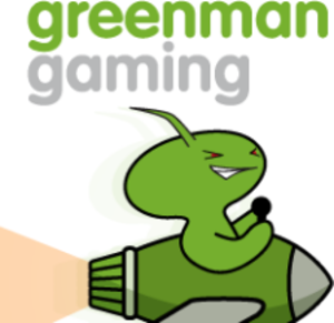 5% Off Green Man Gaming Coupon