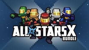 All Stars X Bundle (PC Download)