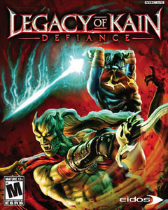 Legacy of Kain: Defiance (PC Download)