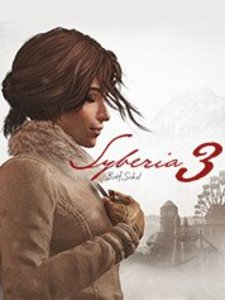 Syberia 3 (PC Download)