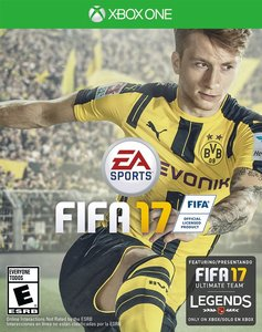 FIFA 17 (Xbox One) - Pre-owned
