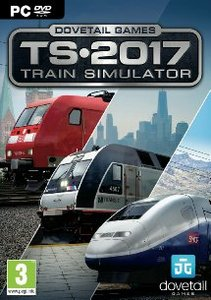 Train Simulator 2017 (PC Download)
