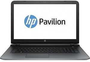 HP Pavilion 17-g061us Core i3-5010U, 6GB RAM (Refurbished)
