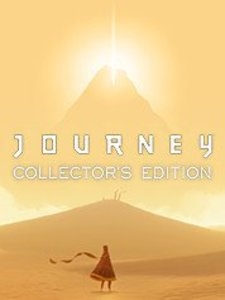 Journey Collector's Edition (PS4 Download) - PS Plus Required