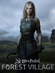 Life is Feudal: Forest Village (PC Download)