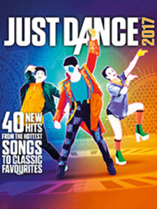 Just Dance 2017 (PC Download)