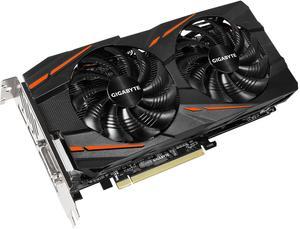 Gigabyte Radeon RX 580 4GB GDDR5 Video Card + 3 Games