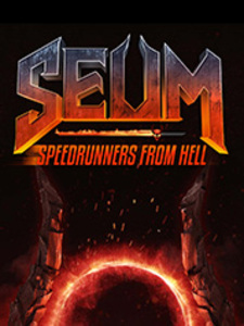 SEUM: Speedrunners from Hell (PC Download)