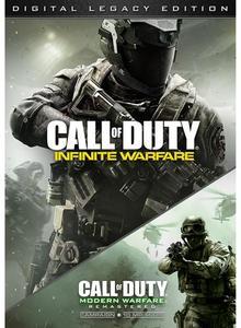 Call of Duty: Infinite Warfare - Digital Legacy Edition (PC Download)