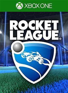 Rocket League (Xbox One Download) - Gold Required