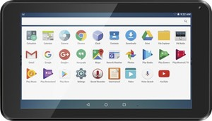 DigiLand 7-inch 16GB Tablet