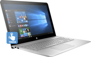 HP Envy 15t Touch Core i7-7500U, 8GB RAM, 256GB SSD, 1080p Touch