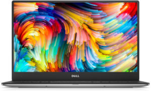Dell XPS 13 Core i5-7200U, 8GB RAM Kaby Lake, 256GB SSD, 1080p Infinity