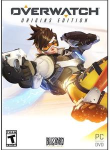 Overwatch - Origins Edition (PC DVD)