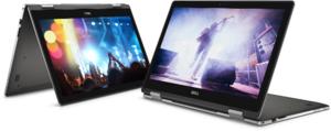 Dell Inspiron 15 7569 Touch, Core i5-6200U, 8GB RAM, 256GB SSD (Refurbished)