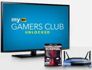 Exclusive Gamers Club Unlocked Member Sale