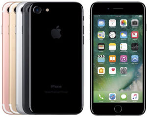 Apple iPhone 7 32GB GSM Unlocked