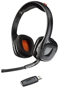 Plantronics GameCom P80 Wireless Gaming Headset (PS4/PC)