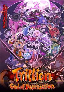 Trillion: God of Destruction (PC Download)