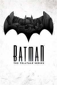 Batman: The Telltale Series - The Complete Season (Xbox One Download) - Gold Required