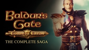 Baldur's Gate: The Complete Saga (PC Download) + Free Game