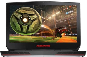 Alienware 15 Touch Core i7-6700HQ, GeForce GTX 970M, 4K UHD Touch, 16GB RAM, 1TB HDD + 256GB SSD