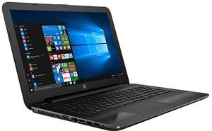 HP Notebook 15-ay191ms Core i3-7100U, 8GB RAM