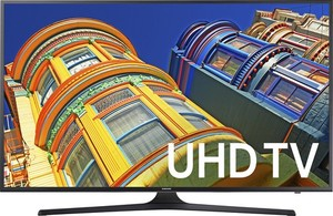 Samsung UN55KU6270 55-inch 4k Smart TV