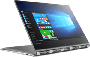 Lenovo Yoga 910 80VF001UUS Core i7-7500U Kaby Lake, 8GB RAM, 256GB SSD, 2160p Touch