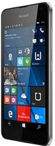 Microsoft Lumia 650 16GB Cell Phone