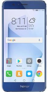 Huawei Honor 8 Dual Camera 64GB Unlocked Smartphone + Free 2 Cases