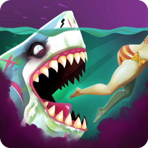 Hungry Shark World Android App