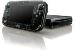 Nintendo Wii U Zelda 32GB Cyber Week Blast From the Past Bundle (Pre-owned)