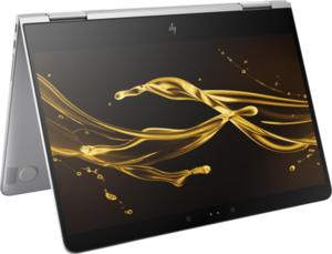 HP Spectre x360 Core i7-7500U Kaby Lake, FHD IPS, 8GB RAM, 256GB SSD