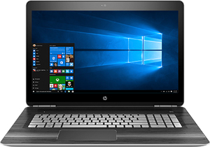HP Pavilion 17-ab091ms, Core i7-6500U, 12GB RAM, 1TB HDD, 1080p Touch
