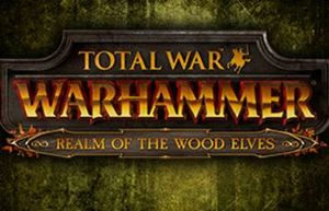 Total War: Warhammer The Realm of the Wood Elves (PC DLC)