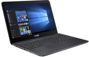 Asus K556UA-WH51 Core i5-7200U, 8GB RAM, 256GB SSD, 1080p