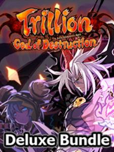 Trillion: God of Destruction Deluxe Bundle (PC Download)