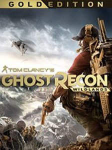 Tom Clancy's Ghost Recon Wildlands Gold Edition (PC Download)