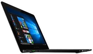 Razer Blade Stealth RZ09-0196 4K Touch Ultrabook Core i7-7500U Kaby Lake, 16GB RAM, 512GB SSD