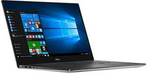 Dell XPS 13 9550 Core i5-6300HQ, 8GB RAM, 256GB SSD, 4K UHD Touch