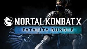 Mortal Kombat X Fatality Bundle (PC Download)
