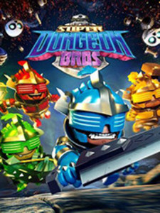 Super Dungeon Bros (PC Download)