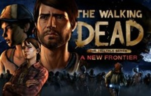 The Walking Dead: A New Frontier (PC Download)