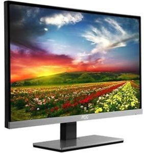 AOC I2367F 23-inch IPS LED Monitor