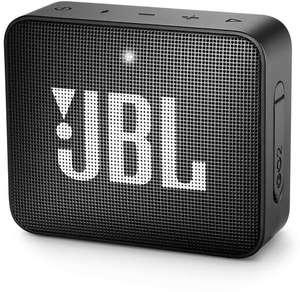 JBL GO Portable Mini Bluetooth Speaker (Refurbished)