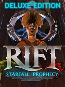 RIFT - Starfall Prophecy Deluxe Edition (PC Download)