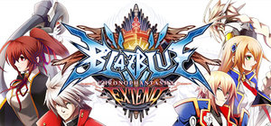 BlazBlue: Chronophantasma Extend (PC Download)